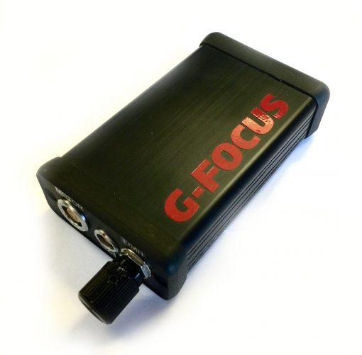G-Focus Amp